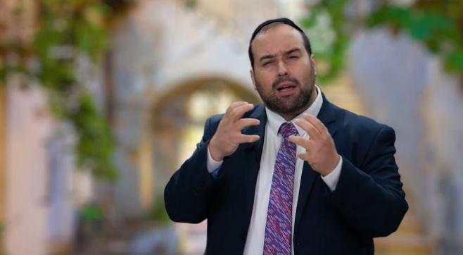 פרשת 'נח' עם הרב צבי הורביץ • צפו