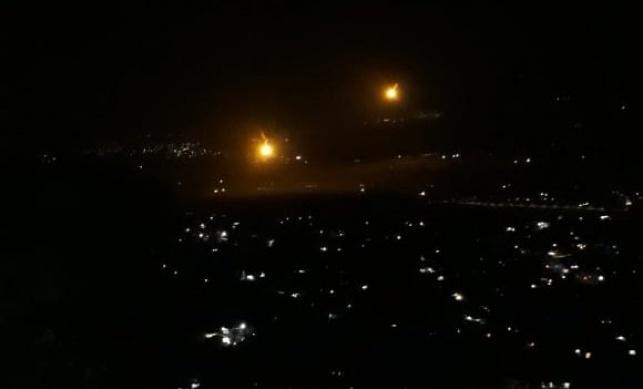 נשלל חשש לחדירה בגבול ישראל-לבנון. צפו