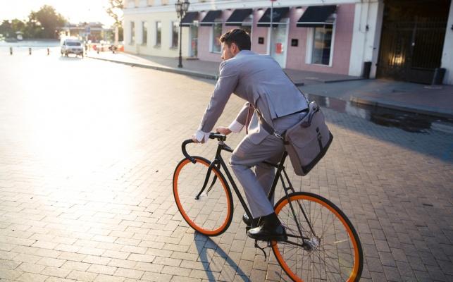 מחקר: רכיבה על אופניים מגינה נגד מחלות