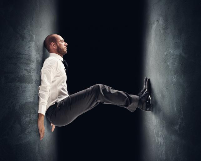 מרגיש שהחיים לוחצים? אילוסטרציה - מרגיש שהחיים לוחצים עליך ואתה צריך עצה טובה?