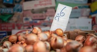 המחסור בבצל: בגלל הסוחרים החמדנים