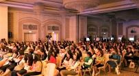 הרצאות TED ופואטרי סלאם: הכנס החדשני של מאמע