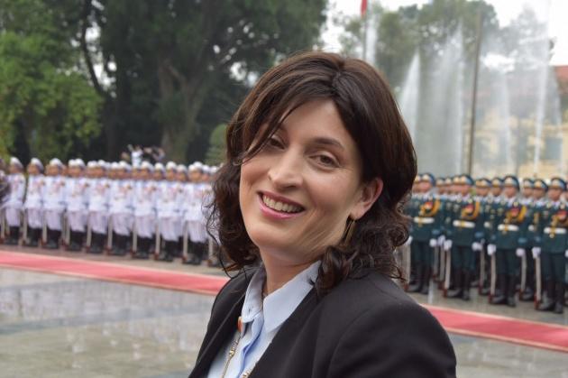 גם רבקה רביץ תשתתף בכנס 'אישה בריאה'