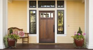 5 רעיונות יצירתיים לשדרוג הכניסה לבית