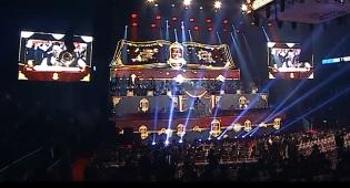 יהודה גלילי ותזמורתו, מלכות וחסידימלעך: בחצוצרות וקול שופר