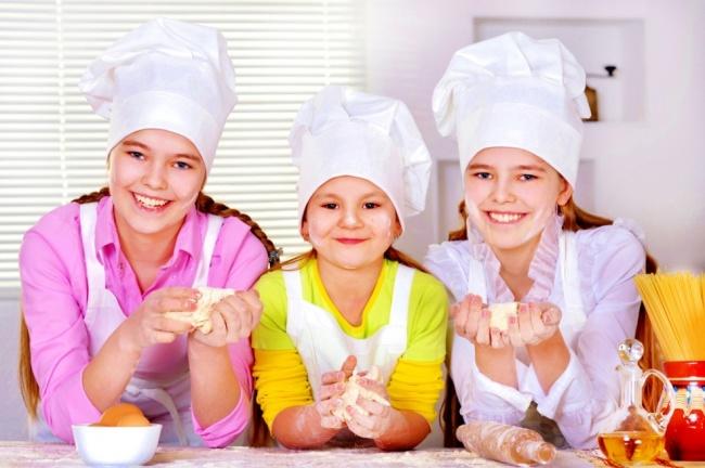 הילדה אוהבת לבשל? השפית מורן פינטו מחכה לה