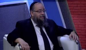 הרב ישעיהו הבר