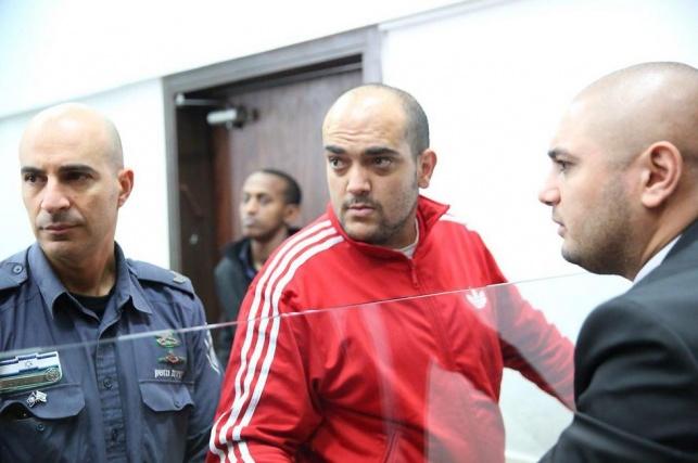 בעל החנות בהארכת מעצרו