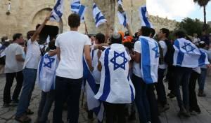 """גלריה מיוחדת: ירושלים חגגה ב""""ריקודגלים"""""""