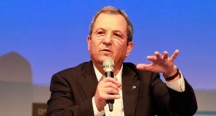 שר הביטחון לשעבר אהוד ברק - בעקבות ההקלטות: בדיקה נגד ברק