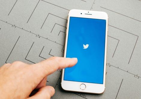 המהפך של טוויטר: 280 תווים בהודעה אחת