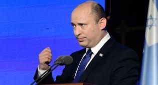 """57% מהישראלים: בנט """"מכר"""" את הימין"""