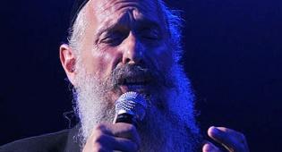 מרדכי בן דוד (צילום: ברוך עזאגווי)