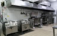 המטבח בניר עציון