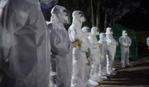 נגיף הקורונה פרץ בשל 'ליקוי החמה' בסין?