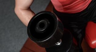 כמה זמן צריך? - מדען מגלה כמה זמן צריך בשביל לפתח שרירים
