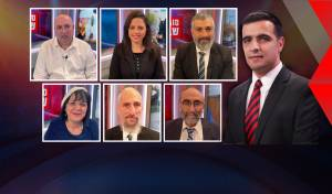 """בחירות, חיסול באיראן ושאלת """"חיסון העדר"""""""