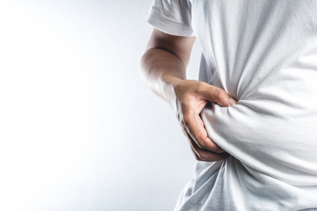יותר ממחצית הישראלים סובלים מהשמנה