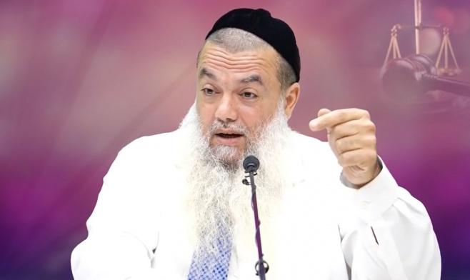 הרב יגאל כהן בוורט לפרשת שופטים • צפו