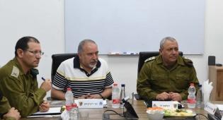 """""""חמאס ספג 168 הרוגים ו-4,348 פצועים"""""""