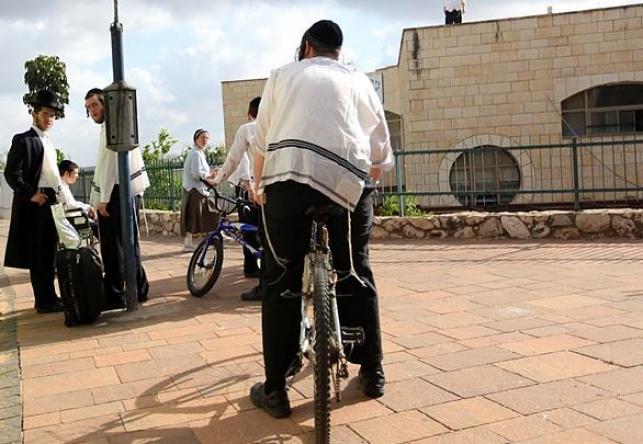 """טרנד האופניים: נחנך מסלול בב""""ב"""