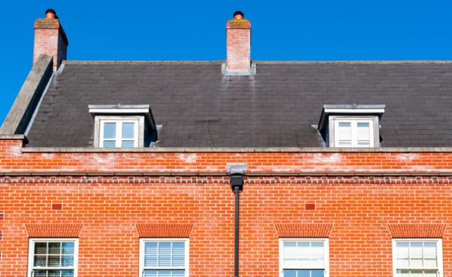 בית בלונדון