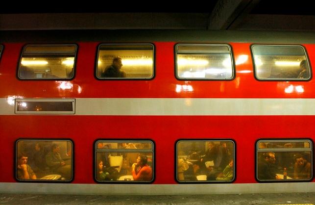 רכבת. ארכיון