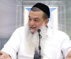 הרב יגאל כהן בוורט לפרשת תולדות • צפו