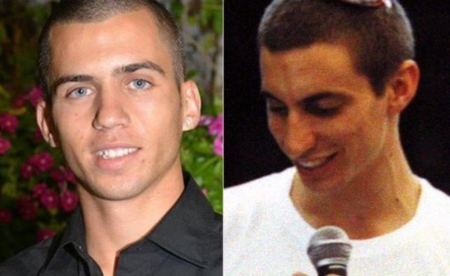 שרים נפגשו בחשאי עם משפחות הנעדרים