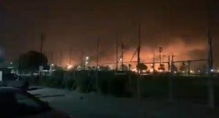 הח'ותים תקפו; סעודיה תקצץ ייצור הנפט