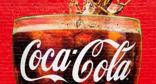 """קוקה קולה - כך חולקה עוגת הפרסום של """"קוקה קולה"""""""
