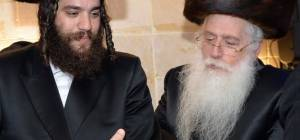 'שלומי אמונים' ל'דגל': דין תורה או שישראל פרוש יתמודד