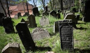 בית העלמין היהודי הישן בפראג