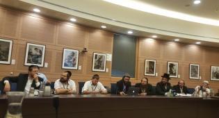 קרטל במחירי טיסות לאומן: 'לעצור הטיסות'