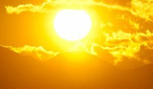 שימו לב: בימים הקרובים צפוי עומס חום כבד