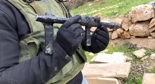 סוכלה חולייה שביצעה פיגוע ירי לעבר יישוב