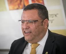 משה ליאון, ראש העיר