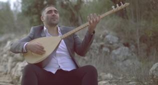 דוד חפצדי במחרוזת ניגונים מכורדיסטאן