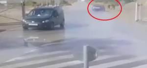 ניסיון פיגוע דריסה בבקעה: חייל נפצע • צפו