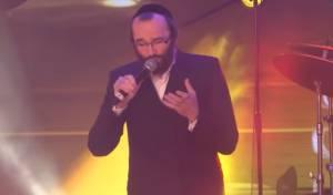 יוני אליאב מארח את הזמר מוטי רוטמן • צפו