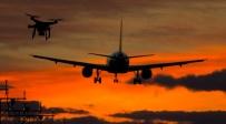 קוויבק סיטי: רחפן התנגש במטוס נוסעים