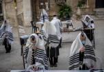 דיון: מספר המתפללים לפי גודל בית הכנסת
