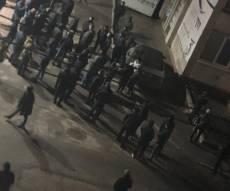"""פוגרום השבת באומן: 4 יהודים פונו לביה""""ח"""