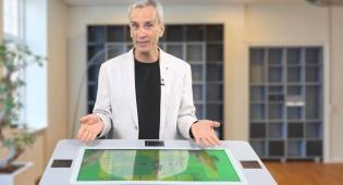 מערכת דיגיטלית מתקדמת הכוללת תוכנות ומשחקים ייחודיים