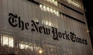 סתימת פיות: עורך בעיתון היוקרתי - התפטר