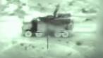 תיעוד דרמטי: מטוסי קרב תוקפים בלב סוריה