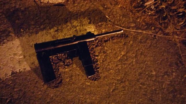 רובה המחבל