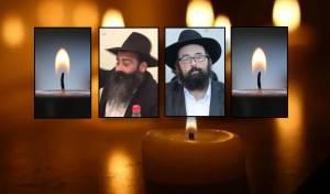 """יממה שחורה בחב""""ד: ארבעה חסידים נפטרו, חלקם צעירים"""