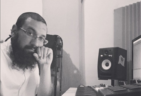 הראפר החרדי אוהד כהן בסינגל חדש: תחשוב על זה
