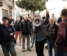 הפגנה נגד המסתננים בדרום תל אביב - שופטים התירו להפגין; הנשיאה נאור תסבול
